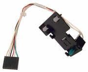 Compaq Power Switch-Status LED Cable New 387727-001