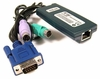 Cyclades KVM Series 4000 PS2 Terminator Adapter Cable