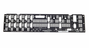 DataDirect S2A9900 Rear Back I/O Plate 17-00679-001