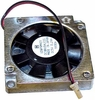 DC 5v DC 0.24a 38x6mm 2-Wire 2-Pin Fan UDQFNMH23