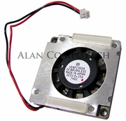 DC Brushless 5v DC 0.15a FAN 35x6mm UDQFC3E04