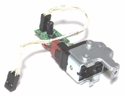 HP dC7100 Solenoid w Cable PC Security Lock 244168-003 367854-001