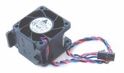 Dell 12v DC 0.24a 3-Wire FFB0412VHN-4F77 Fan H7014 Delta SC1425 Fan Assembly