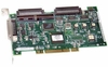 Dell-2 Dim AHA-2940U2-OEM SCSI-50pin Controller 4479R Dimension Adaptec2940U2 Card