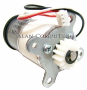 Dell 3100Cn Printer Motor Assembly 127K38581