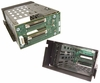 Dell 328WD PE4400 1x 2-U160 Backplane with Cage 9D430 1x2drive Bay Assembly