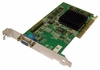 Dell 32MB nVIDIA M64 AGP Video Card 73RGY