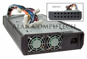 Dell 460w Blk Power Supply J3676 Charcoal NPS-460BB-C