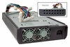 Dell 460w Blk Power Supply J3676 Charcoal NPS-460BB-C Rev. A01
