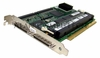 Dell 493 Perc3-DC 64MB SCSI RAID PCI Controller 30HFM Dual Channel Elite1600 Card