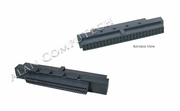 Dell 50Pin-F IDC to 68Pin-F HD D-Sub Adapter NEW 81298 SCSI adapter  Rev.A01
