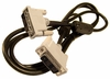 Dell 6ft 18Pin M-M DVI-D Cable New 453030300440R