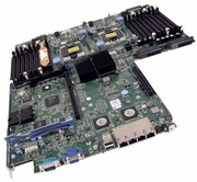 Dell 9YY69 PE-R710 VC4C3 with Tray Server Board T38HV