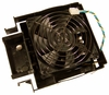 Dell Alienware Aurora 4-Pin Cooling fan MP-00004800-000 New Pull