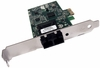 Dell Allied AT-2712FX-SC x1 VJR4D PCIe Fiber Card 1XKHY 843-000922-00 Allied Telesis