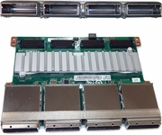 Dell C410 GC-IPASS3 Bottom Populated IO Card 5XX39