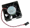 Dell Datech 12v 25mm x 60mm 0.50a FAN 0625-12HB 8F942 Brushless 5H204 PE64xx