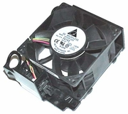 Dell J6170 DC 12v 2.50a With Plastic FAN Assemby F6193
