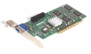 Dell Diamond 8MB Fire GL1K VGA-AGP Video Card 4623C