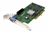 Dell/Diamond Fire GL 1K VGA Video Card 23130039-403 8MB AGP