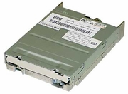 Dell FD-235HG 3.5in 1.44MB Bezeless Floppy Drive  2020T