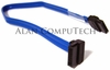 Dell FP07K08-11 TSMT 2.0 24in Blue SATA Cable T5714 E124936-D 1L-1S Foxconn