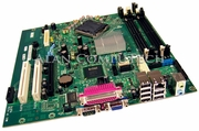 Dell Optiplex 755 SMT mini Tower Motherboard Y255C GM816