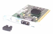 Dell GSI 1000 BaseSX Gigabit 3.3v 64Bit 620DC Ethernet PCI Card