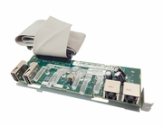 Dell GX620 USB-IO Control Panel Board Assy P8477 Y5393