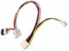Dell PowerEdge Hard Drive Aux Power Cable Assy U1296