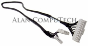 Dell 30-in 11pin to 3pin and 8pin Splitter Cable C3407