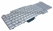 SWISS Dell Inspiron 1720 D8000 Keyboard PM641 Non-US Laptop Keyboard