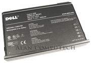 Dell Insp 3500 Li-ion 11.1v BAT30TL 5400m Battery 8C402 5400mAh Inspiron 3500