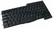 Swiss Dell Inspiron 8200 Laptop Keyboard New 9H923 KYBD 88 SWI CABN