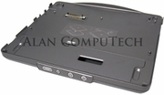 Dell Inspiron 300M X300 Media Slice Docking Station Latitude J7316