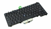 Dell Laptop Lat D400 US 84-Key Black Keyboard 0W478