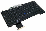 SWISS Dell Latitude D630 Keyboard NEW Bulk GM170