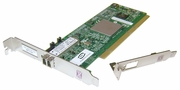 Dell LP10000-e PCI-x 2GB HBA FC1020055 Card New PJ833