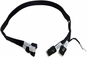 Dell LSI9265 1U SAS Cable New YTHX7