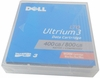 Dell LTO Ultium 3 400/800GB WORM Data Cartridge RC922
