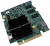 Dell M610 Perc 6i Raid PCIe Controller No Battery H145K
