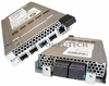 Dell McDATA 4314 Fibre GBIC FC 4Port Pass Through J9633 4-Port No Short-Wave