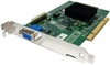 Dell nVidia 16MB TNT2 PCI Video Card New Bulk 76CXH