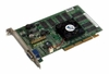 Dell nVidia 64MB NV15 DDR S4 AGP-VGA Video Card 25TUG