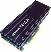 Dell nVidia Tesla K20 5GB PCIe Graphics Card HY6XV