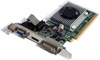 Dell nVidia VGA DVI HDMI FH 512MB PCIe Video Card VH86X GeForce 405