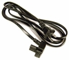 Dell PA10 PA12 Right Angle 6ft Power Cord New MF235