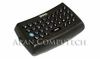Dell AXIM X5  Ext Snap-On Thumb Keyboard NEW 0X385