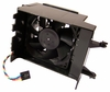 Dell PE Dim XPS Pres J8133 FAN and Shroud Assy MJ611