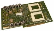 Dell PE-Pro 6100 Socket 8 CPU System Board 54019